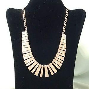 Boho Egyptian Style Necklace